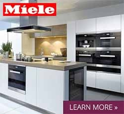 Shop All Miele Appliances