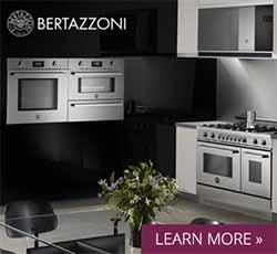 Shop All Bertazzoni Appliances
