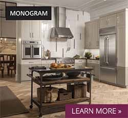 Shop All GE Monogram Appliances