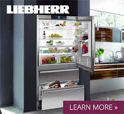 Shop All Liebherr Appliances