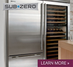 Shop All Sub Zero Appliances